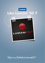 Lumani @ Facebook